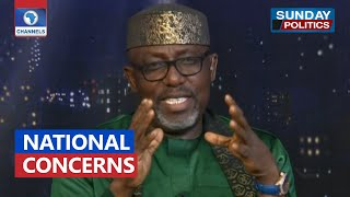 The Problem Of Nigeria Is That There Is So Much Injustice And Poverty, Says Okorocha