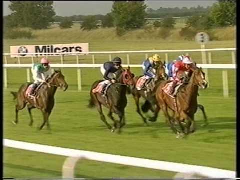 1999 Dewhurst Stakes
