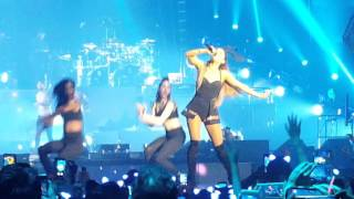 Break Free (Live in El Paso, TX) - Ariana Grande