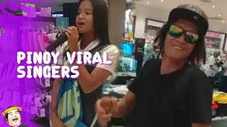 vuclip TALENTED PINOY SINGER APRIL 2019 PINOY VIRAL SINGERS