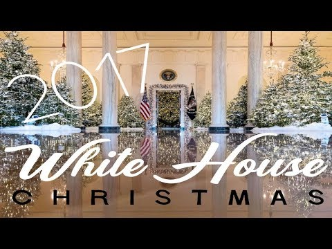 A WHITE HOUSE CHRISTMAS 2017