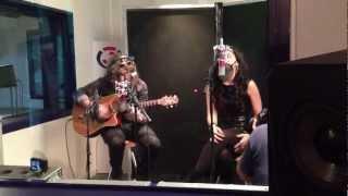 Nelly Furtado Live Acoustic Performance - Bucket List - TSI NEW ALBUM.mp3