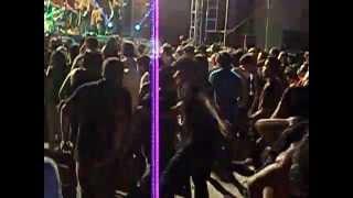 Slapshock Concert Kalibo, Aklan 2015