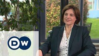 Связи с Путиным токсичны   Мари Мендрас в  Немцова Интервью
