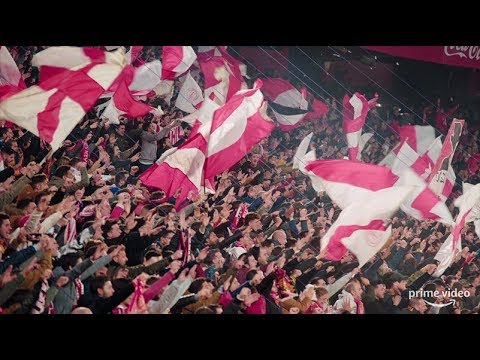 Six Dreams – Trailer Oficial | Prime Video