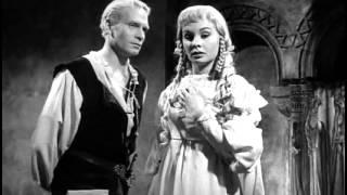 Hamlet Ophelia scenes