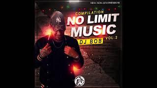 D-J-S - FREESTYLE BAGDAD MIX DANCEHALL [Compilation NoLimitMusic Vol.2 - Dj Bob] 2019