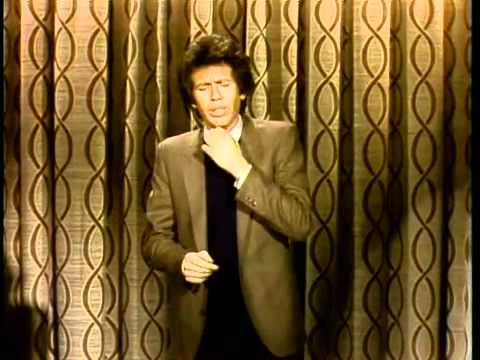 Garry Shandling on the Tonight Show with Johnny Carson - 1981