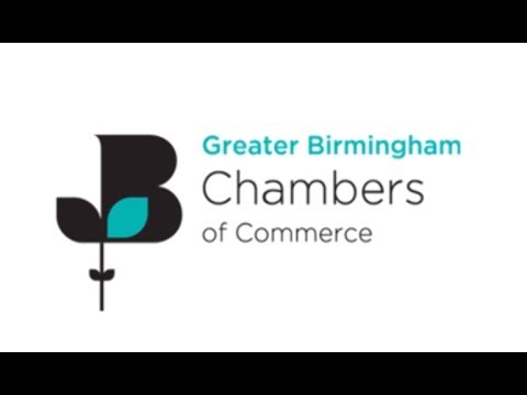 Greater Birmingham Chambers of Commerce Member Testimonial Video - A CMA Video Production