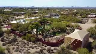 6712 E Barwick Dr, Cave Creek AZ 85331 - Custom Built Territorial Home!