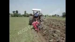 Used Massey Ferguson Tractor