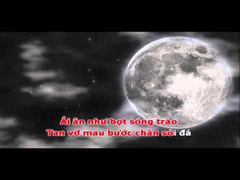 Ánh trăng nói hộ lòng tôi  (^_^)