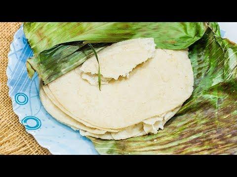 ট্র্যাডিশনাল তাওয়া রুটি | Traditional Tawa Ruti | তাওয়া রুটি