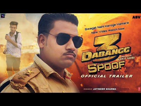 dabangg-3-spoof-||-ankit-saini-vines-||