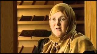 Leslie Carter Irish Muslim