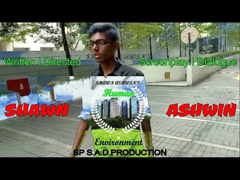 Human and Environment Official Full Movie - Short Film | SP SAD PRODUCTION