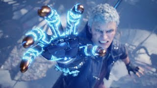 Devil May Cry 5 - Final Trailer(英語ボイスVer.)