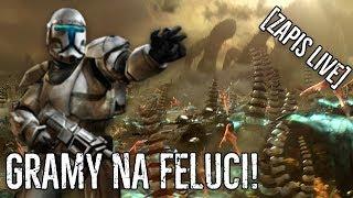 Obejrzyjmy FELUCIĘ! [Battlefront II - Xbox One X]