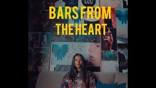 Bars From The Heart   Dee MC Album   Produced by Sunit Music   Official Lyrical Video
