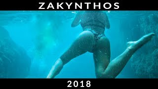 Zakynthos 2018