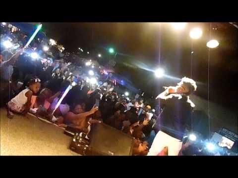 J-Wonn Live Okolona MS ( I Got This Record )