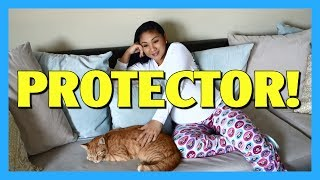 Protector!