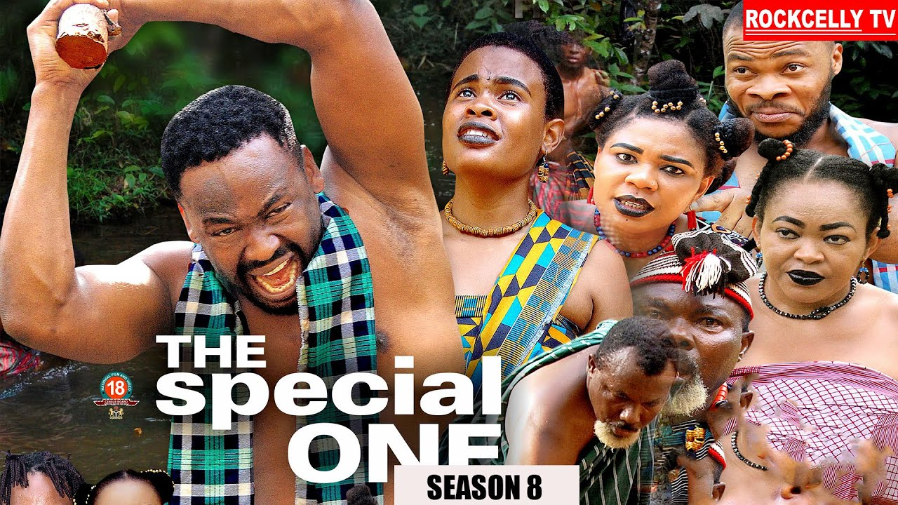 Download SPECIAL ONE SEASON 8  NEW MOVIE - ZUBBY MICHEAL  Latest 2020 Nollywood Movie || HD
