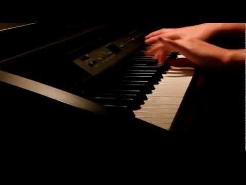 The Last Song Piano Solo