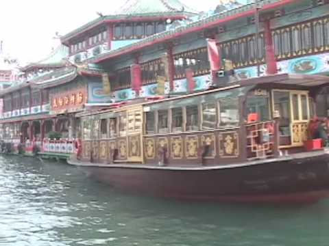 Hong Kong and the Roots of the Ancient Art of Feng Shui