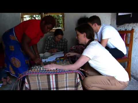 Micro Finance in Tanzania