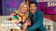 Lionel Richie Tells Kelly Everyone At 'American Idol' Wants To Be Like Her