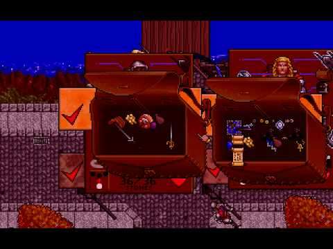 Let S Play Ultima Vii 12 Magic Carpet Youtube