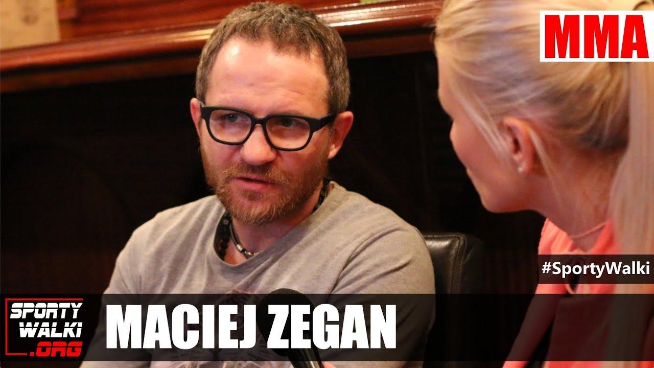 Maciej Zegan: To głupota oceniać 'Różala' po jego wizerunku