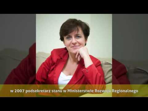 Joanna Kluzik-Rostkowska