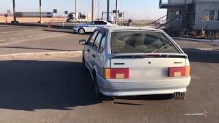 Полицейские Городищенского района задержали угонщика автомашины