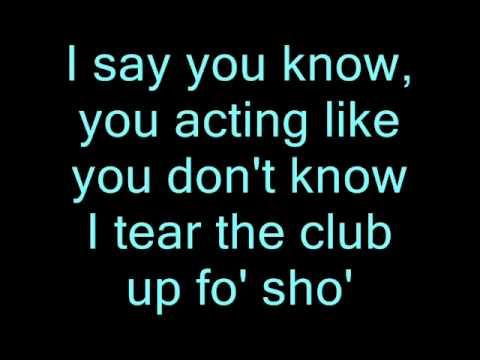 Eminem You dont know lyrics