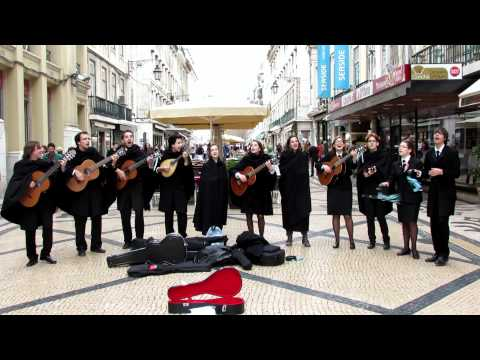 Portuguese music - Lisbon March, 17th 2012