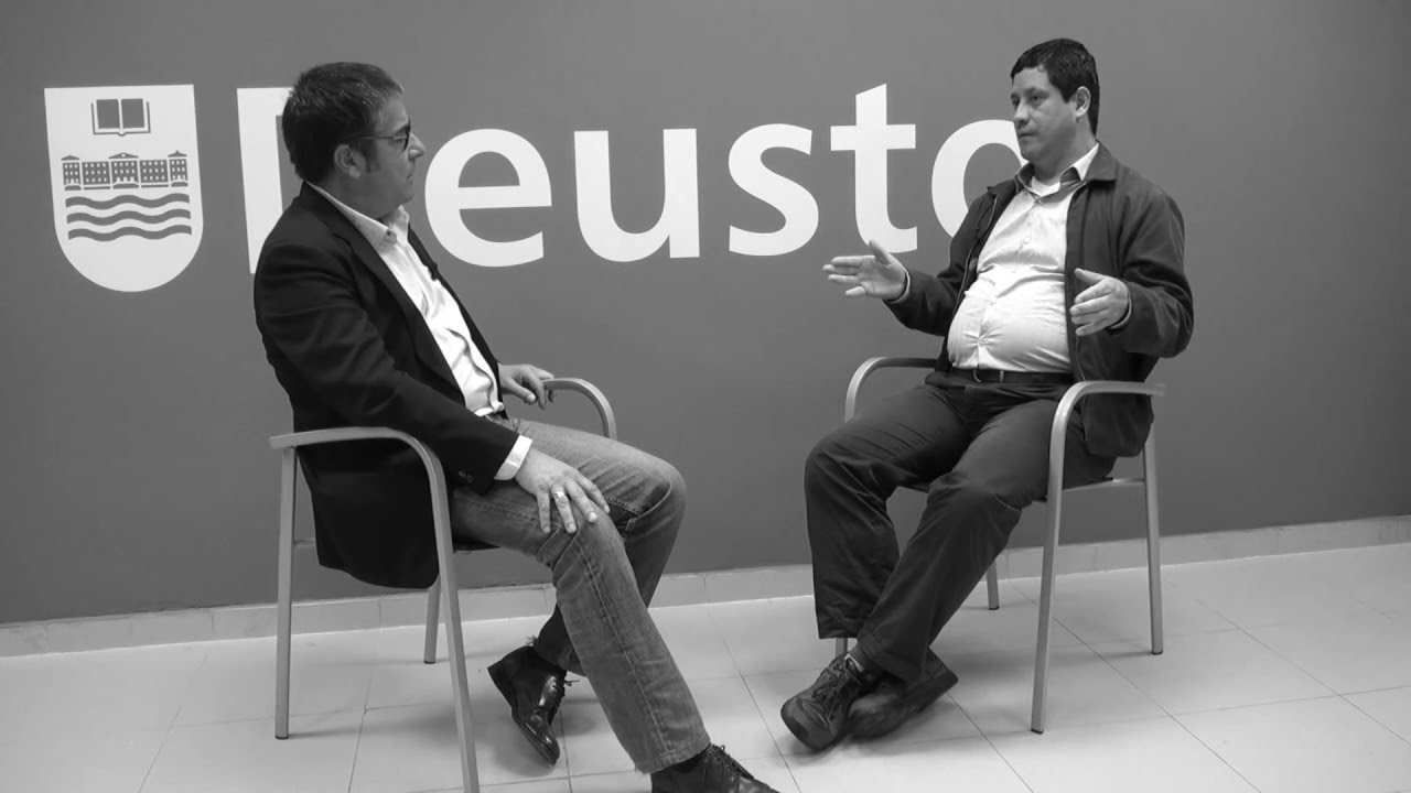 Rogelio Fernández habla con Jaime Humberto Sierra Conversación con Jaime Humberto Sierra, profesor de la Javeriana de Bogotá, sobre Innovación