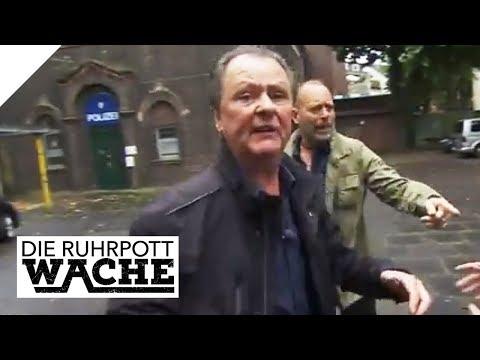 Krass! - Explosion auf der Wache: Feurige Pakete | Die Ruhrpottwache | SAT.1 TV