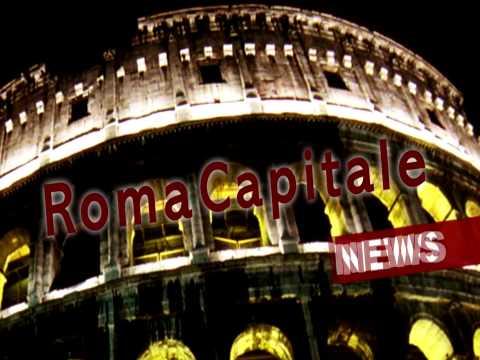 ROMA CAPITALE NEWS GIORNALE DI POLITICA CRONACA ATTUALITA' SPETTACOLI SPORT