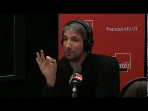 Les Français avec Donald Trump, Le moment Meurice