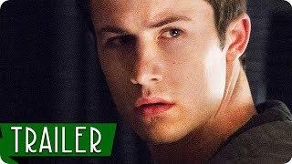 TOTE MÄDCHEN LÜGEN NICHT Staffel 2 Trailer German Deutsch (Serie 2018) Netflix