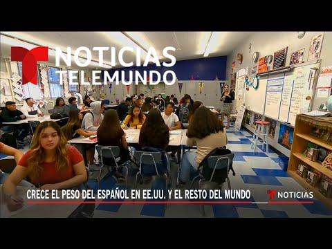 crece-el-peso-del-español-en-eeuu-y-el-resto-del-mundo-|-noticias-telemundo