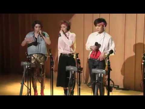 [SBS]두시탈출컬투쇼,Mad City Live, NCT 127(태용, 마크, 재현) 라이브