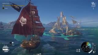 23 Minutes of Skull and Bones Gameplay in 4K   E3 20181