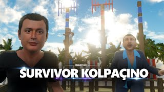 Animatrak - Survivor Kolpaçino