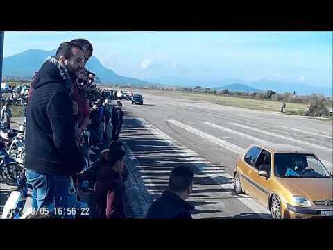 Mpouka -Μπουκα 2017 KONTRAKIDES KALAMATA