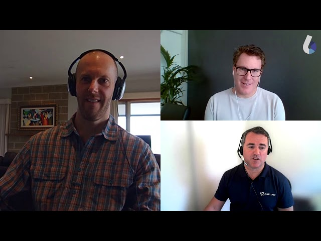 ISM Changes & Cloud Solutions with Peter Farrelly