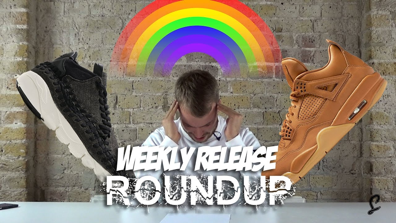 weekly release roundup yeezy boost 350 v2 in november. Black Bedroom Furniture Sets. Home Design Ideas