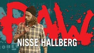 Det okända - Nisse Hallberg | RAW COMEDY
